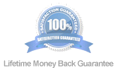 money back guarantee trust